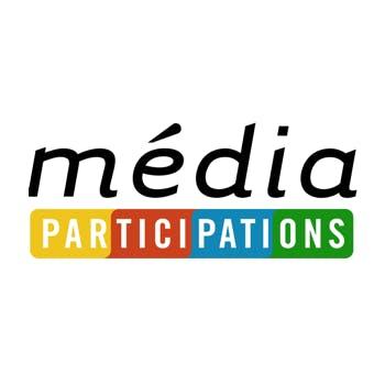 Média Participations