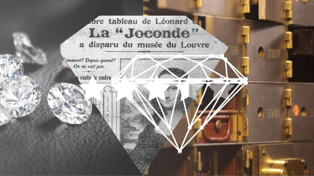 avis le diamant de la joconde victory escape game paris. Black Bedroom Furniture Sets. Home Design Ideas