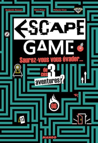 Escape Game : Saurez-vous vous évader de ces 3 aventures ?