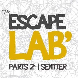 The Escape Lab'