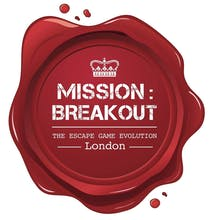 Mission: Breakout