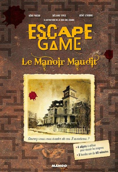 Escape Game Manoir